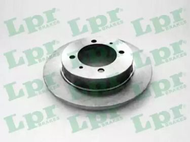 Тормозной диск 'LPR V1341P'.