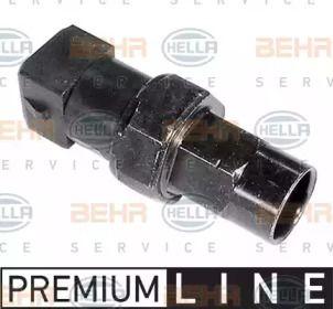 Пневматический выключатель, кондиционер на Сеат Толедо 'HELLA 6ZL 351 028-091'.
