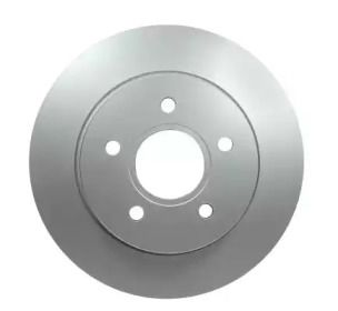 Тормозной диск 'HELLA 8DD 355 111-381'.