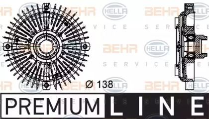 HELLA 8MV 376 732-231