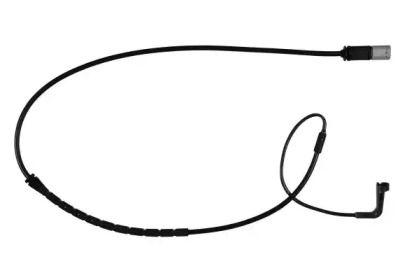 Датчик зносу гальмівних колодок HELLA 8DK 355 250-861.