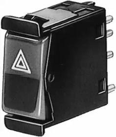Кнопка аварійки HELLA 6HH 003 631-021.