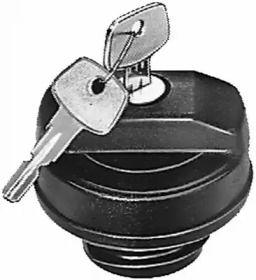 Крышка бензобака с ключом на Сеат Леон HELLA 8XY 004 729-001.