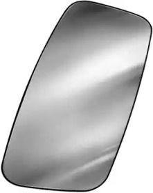 Скло дзеркала заднього виду HELLA 9EY 562 033-003.
