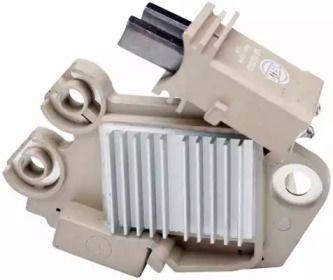 Реле регулятора генератора на SEAT ALTEA HELLA 5DR 009 728-251.