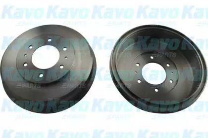 Тормозной барабан 'KAVO PARTS BD-5862'.
