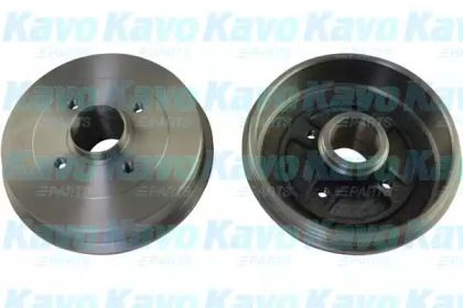 Тормозной барабан 'KAVO PARTS BD-6869'.