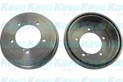 Тормозной барабан 'KAVO PARTS BD-8864'.