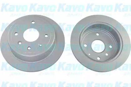 Тормозной диск на DAEWOO NUBIRA 'KAVO PARTS BR-1215-C'.