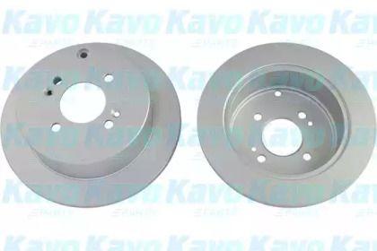 Тормозной диск на Хендай Гетц 'KAVO PARTS BR-3248-C'.