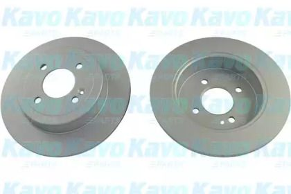 Тормозной диск на Киа Рио 'KAVO PARTS BR-3264-C'.