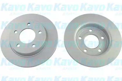Тормозной диск на MAZDA 3 'KAVO PARTS BR-4763-C'.