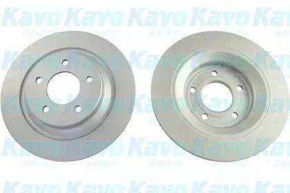 Тормозной диск на Мазда 5 'KAVO PARTS BR-4778-C'.