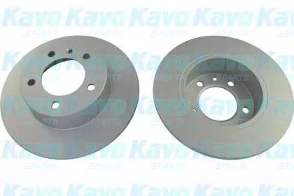 Тормозной диск на Опель Мовано 'KAVO PARTS BR-6772-C'.