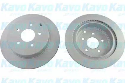 Вентилируемый тормозной диск на Инфинити Ку икс 50 'KAVO PARTS BR-6788-C'.