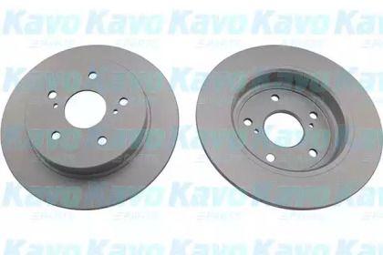 Тормозной диск на Сузуки Свифт 'KAVO PARTS BR-8729-C'.