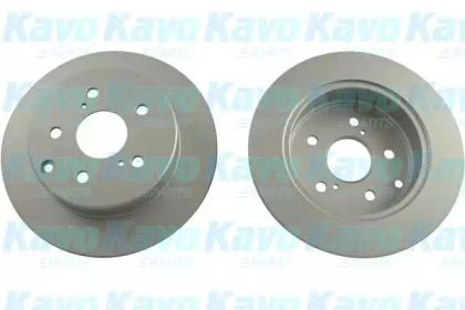 Тормозной диск на Дайхатсу Шарада 'KAVO PARTS BR-9494-C'.
