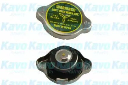 Кришка радіатора на MAZDA MX-5 'KAVO PARTS CRC-1001'.