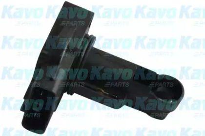 Расходомер воздуха на TOYOTA RAV4 'KAVO PARTS EAS-9002'.