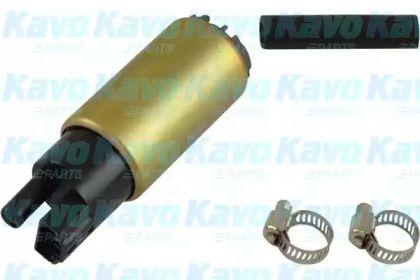 Електричний паливний насос 'KAVO PARTS EFP-9006'.