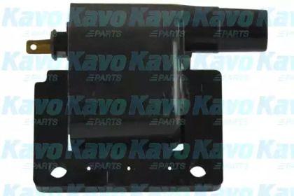 Катушка зажигания 'KAVO PARTS ICC-1021'.