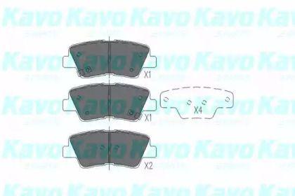 KAVO PARTS KBP-3025