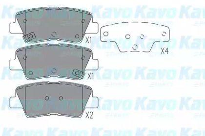 KAVO PARTS KBP-3045