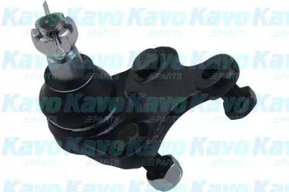 Шаровая опора на Санг Йонг Родиус 'KAVO PARTS SBJ-9045'.