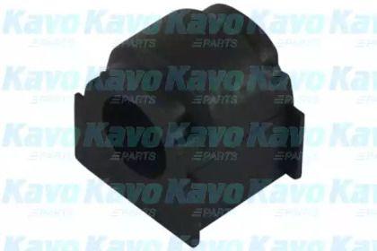 Втулка стабілізатора на Мазда СХ7 KAVO PARTS SBS-4557.