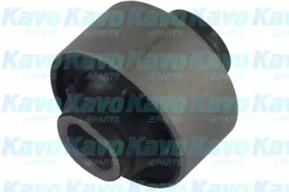 Сайлентблок важеля на MAZDA PREMACY 'KAVO PARTS SCR-4505'.