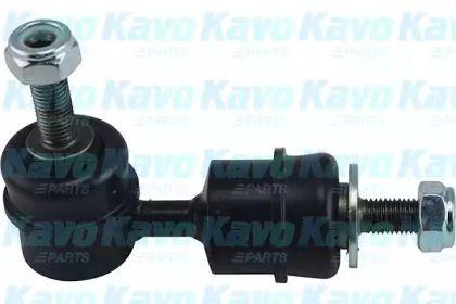 Стойка стабилизатора 'KAVO PARTS SLS-4515'.