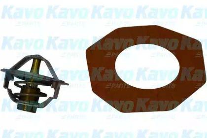 Термостат, охлаждающая жидкость на Митсубиси Спейс Вагон 'KAVO PARTS TH-5501'.