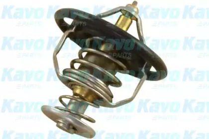 Термостат, охолоджуюча рідина на Мітсубісі Карізма  KAVO PARTS TH-5503.