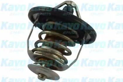 Термостат, охлаждающая жидкость на Тайота Превиа 'KAVO PARTS TH-9016'.