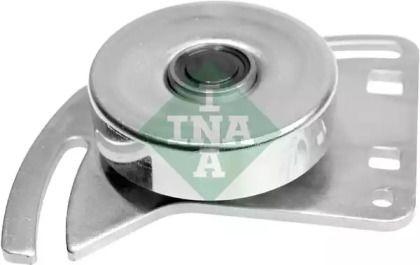 Натяжной ролик ремня генератора 'INA 531 0038 10'.
