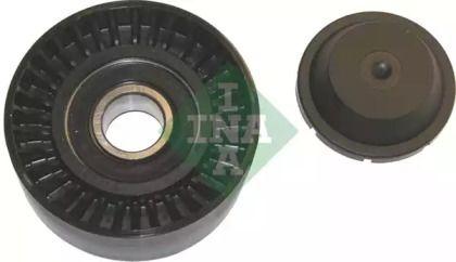 Натяжной ролик ремня генератора 'INA 531 0760 10'.