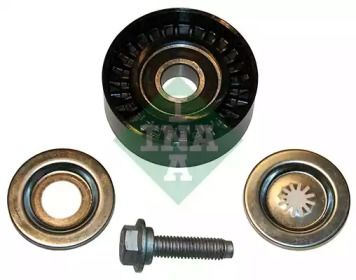 Ролик ременя генератора на Крайслер 200  INA 532 0560 10.