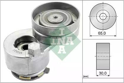 Натягувач ременя генератора на Мітсубісі Карізма 'INA 534 0142 30'.
