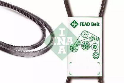 Ремінь клиновий 'INA FB 10X975'.