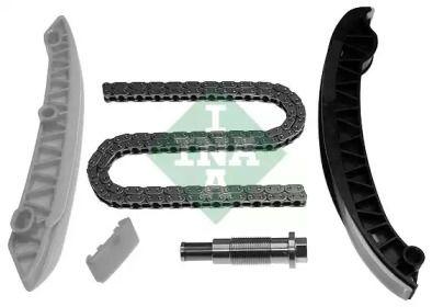 Комплект ланцюга ГРМ на Mercedes-Benz W212 INA 559 0045 10.