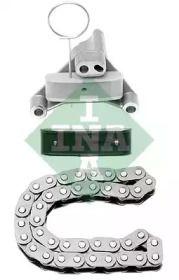 Комплект цепи ГРМ на Форд Фокус 'INA 559 0111 10'.