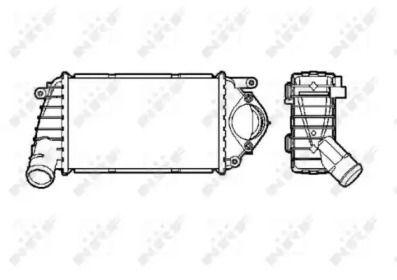 Интеркулер NRF 30849.
