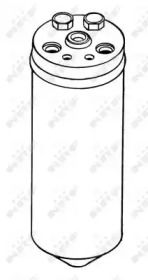 Осушувач, кондиціонер на MAZDA MX-6 'NRF 33123'.