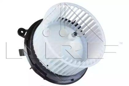 Вентилятор пічки на Мерседес ГЛК  NRF 34041.