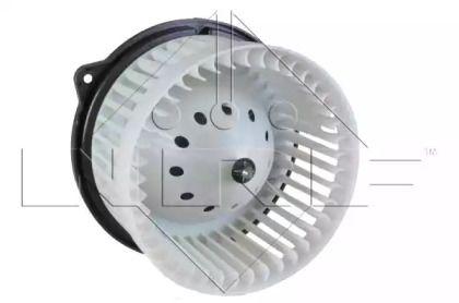 Вентилятор пічки 'NRF 34128'.