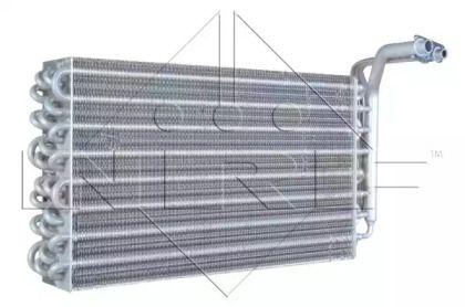 Испаритель кондиционера на Ситроен Джампи 'NRF 36136'.