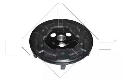Муфта компресора кондиціонера 'NRF 38474'.