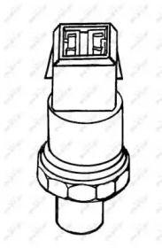 Пневматический выключатель, кондиционер на VOLKSWAGEN PASSAT 'NRF 38901'.