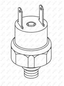 Пневматичний вимикач, кондиціонер NRF 38914.