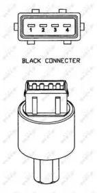 Пневматичний вимикач, кондиціонер NRF 38927.